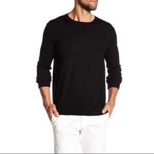 NWT Vince Wool & Cashmere Crew Neck Sweater